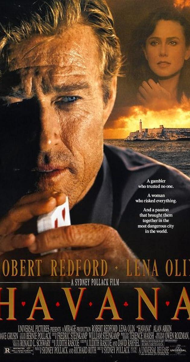 Havana (1990) Subtitles
