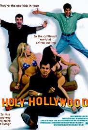 Holy Hollywood Poster