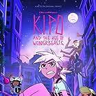 Dee Bradley Baker, Deon Cole, Coy Stewart, Sydney Mikayla, and Karen Fukuhara in Kipo and the Age of Wonderbeasts (2020)