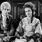Barbara Bedford and George Hackathorne in The Last of the Mohicans (1920)