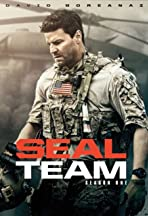SEAL Team: Season 1 - Seal Team Season One Debriefing