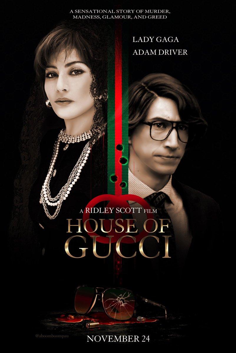 Klan Gucci (2021)
