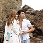 Ian Anthony Dale and Holland Roden in The Event (2010)