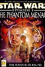Star Wars: Episode I - The Phantom Menace (1999) Poster