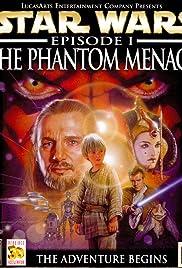 Star Wars: Episode I - The Phantom Menace(1999) Poster - Movie Forum, Cast, Reviews