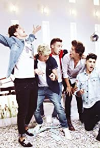 Primary photo for One Direction: Best Song Ever