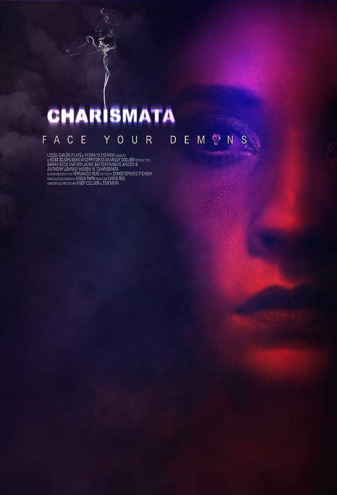 Charismata (2017) online