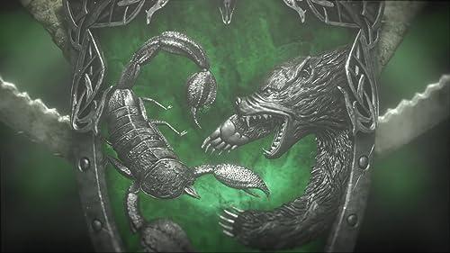 For Honor: Season 4: Order And Havoc: CG Trailer
