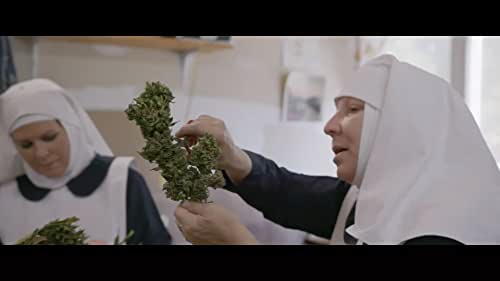 Nuns, guns and cannabis. Meet Sister Kate, former high-flying corporate executive, reborn rebel and founder of Sisters of the Valley, California's fastest growing marijuana farm, providing medical cannabis to those in need. This is her journey to becoming a voice for the unheard, and possibly the most feared nun in the world.
