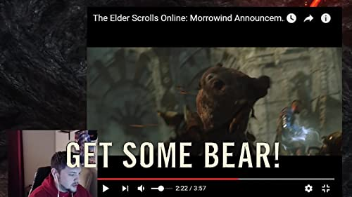 The Elder Scrolls Online: Morrowind E3 2017 Trailer (UK)