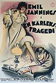 The Tragedy of Love Poster