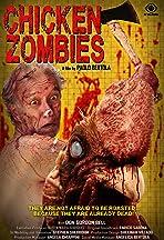 Chicken Zombies