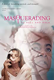 Masquerading: To Hell and Back Poster