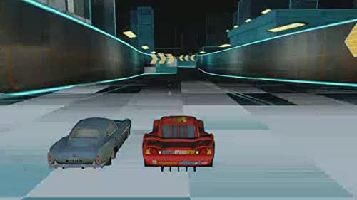 Cars 2: The Video Game: What Is Chrome?