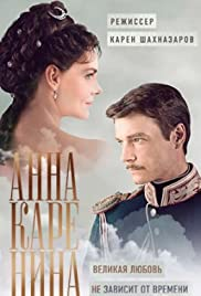 Anna Karenina Tv Mini Series 2017 Imdb