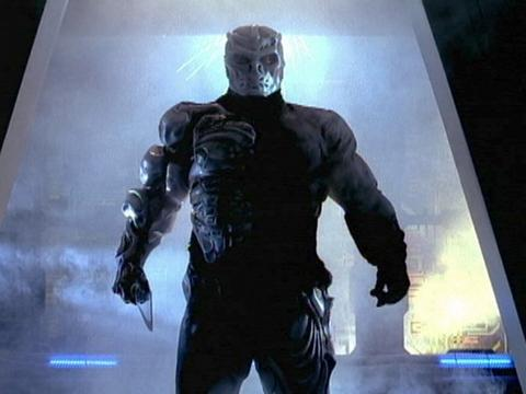 Jason X movie in italian free download