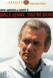 Smile Jenny, You're Dead Poster