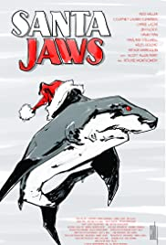Watch Santa Jaws (2018) HDRip Full Movie Free Download