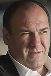 El último golpe de Tony Soprano Poster