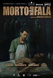 The Nightshifter (2018) Morto Não Fala 720p