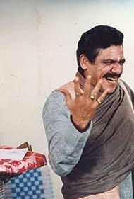 Om Puri in Kakaji Kahin (1988)