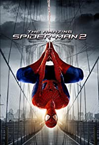 Primary photo for The Amazing Spider-Man 2