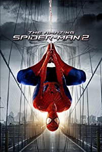 Websites for free full movie downloads The Amazing Spider-Man 2 by Keith Arem [720p]