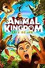 Animal Kingdom: Let's Go Ape (2015) Poster