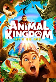 Animal Kingdom: Let's Go Ape