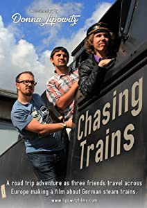 Chasing Trains 720p movies