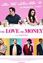 Primary image for For Love or Money