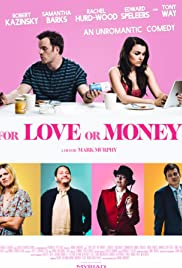 For Love or Money (2019) 720p
