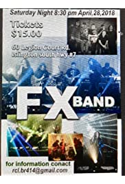 Toronto Concert: FX the Band