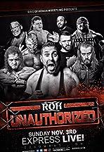 ROH Unauthorized