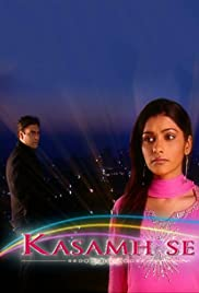 Kasamh Se (TV Series 2006– ) - IMDb