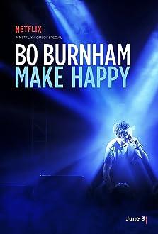 Bo Burnham: Make Happy (2016 TV Special)
