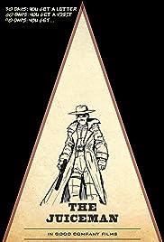 The Juiceman Poster