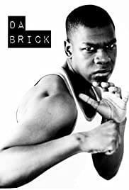 Da Brick Poster