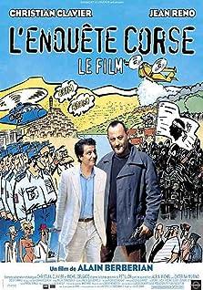 The Corsican File (2004)