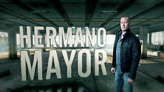 Movies 4 free watch online Hermano Mayor Spain [Bluray]