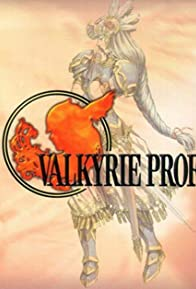 Primary photo for Valkyrie Profile