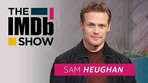 "How ""Outlander"" Has Changed Sam Heughan video"