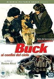 Buck ai confini del cielo Poster