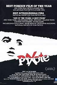 Pixote: A Lei do Mais Fraco (1980)