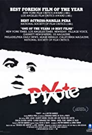 Pixote (1981) Poster - Movie Forum, Cast, Reviews