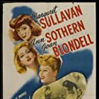 Joan Blondell, Ann Sothern, and Margaret Sullavan in Cry 'Havoc' (1943)