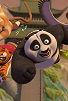 kung fu panda legends of awesomeness main antagonist