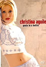 Christina Aguilera: Genie in a Bottle Poster