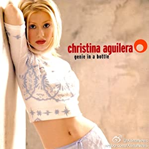 Watch english movie action Christina Aguilera: Genie in a Bottle [420p]