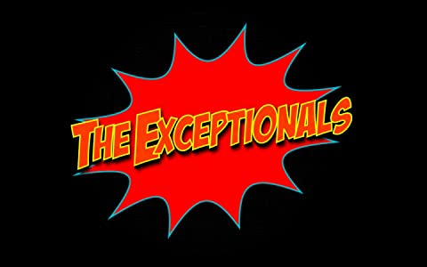 Watch full hq movies The Exceptionals  [1080p] [BluRay]
